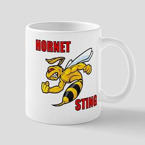 Hornet Sting Mug