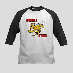 Hornet Sting Baseball Jersey