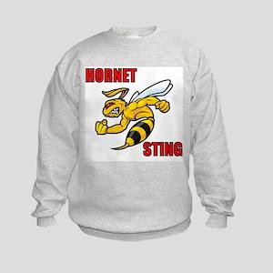 Hornet Sting Sweatshirt