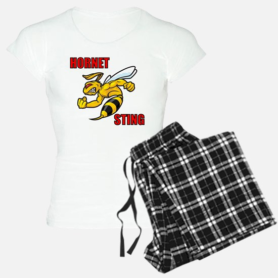 Hornet Sting Pajamas