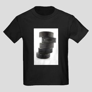 Official Ice Hockey Pucks T-Shirt