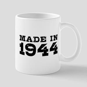 Made In 1944 Mug