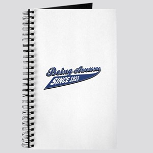 Awesome since 1923 Journal