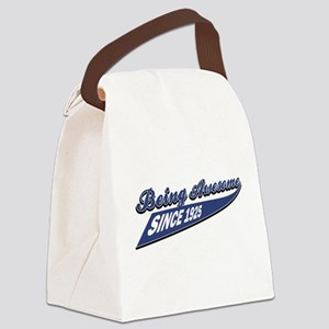 Awesome since 1925 Canvas Lunch Bag