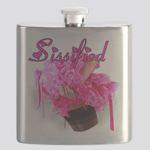 Sissified Flask