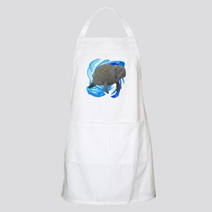 THE YOUNG ONE Light Apron