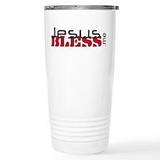 jjee2 Stainless Steel Travel Mug