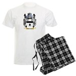 Blackbourn Men's Light Pajamas