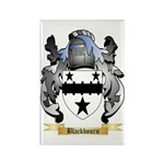 Blackbourn Rectangle Magnet (100 pack)