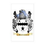 Blackbourn Sticker (Rectangle)