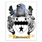 Blackbourn Small Poster