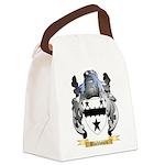 Blackbourn Canvas Lunch Bag