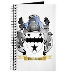 Blackbourn Journal