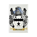 Blackborn Rectangle Magnet (100 pack)