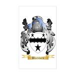 Blackborn Sticker (Rectangle)