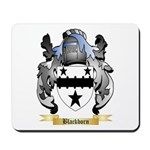 Blackborn Mousepad