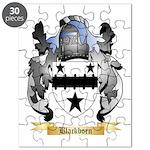 Blackborn Puzzle