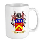 Blachre Large Mug