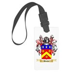 Blachre Large Luggage Tag