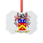 Blachre Picture Ornament