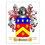 Blachier Small Poster