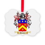 Blachier Picture Ornament