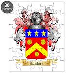 Blachier Puzzle