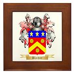 Blachier Framed Tile