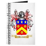 Blachier Journal