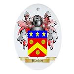 Blachier Ornament (Oval)