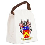 Blachere Canvas Lunch Bag