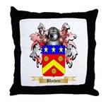 Blachere Throw Pillow