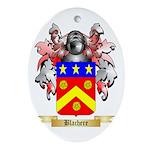 Blachere Ornament (Oval)