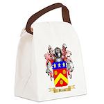 Blacas Canvas Lunch Bag