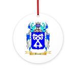 Blaase Ornament (Round)