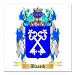 Blaasch Square Car Magnet 3