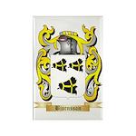 Bjornsson Rectangle Magnet (10 pack)