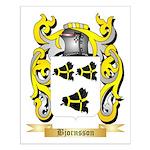 Bjornsson Small Poster
