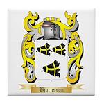 Bjornsson Tile Coaster