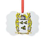 Bjornsson Picture Ornament