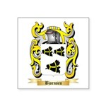 Bjornsen Square Sticker 3