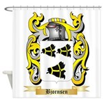 Bjornsen Shower Curtain