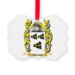 Bjornsen Picture Ornament