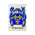 Bjorling Rectangle Magnet (10 pack)