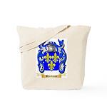 Bjorkman Tote Bag