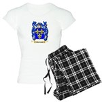 Bjorklund Women's Light Pajamas