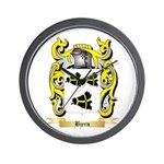 Bjern Wall Clock