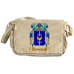 Bjelic Messenger Bag