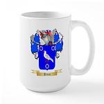 Bivin Large Mug