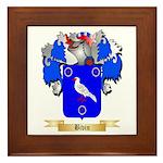 Bivin Framed Tile